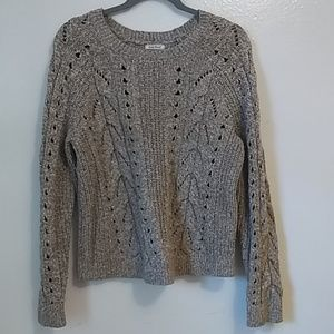 Lucky Brand Size L sweater